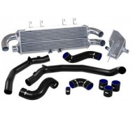Kit intercooler Forge Nissan GTR35 MY06-11