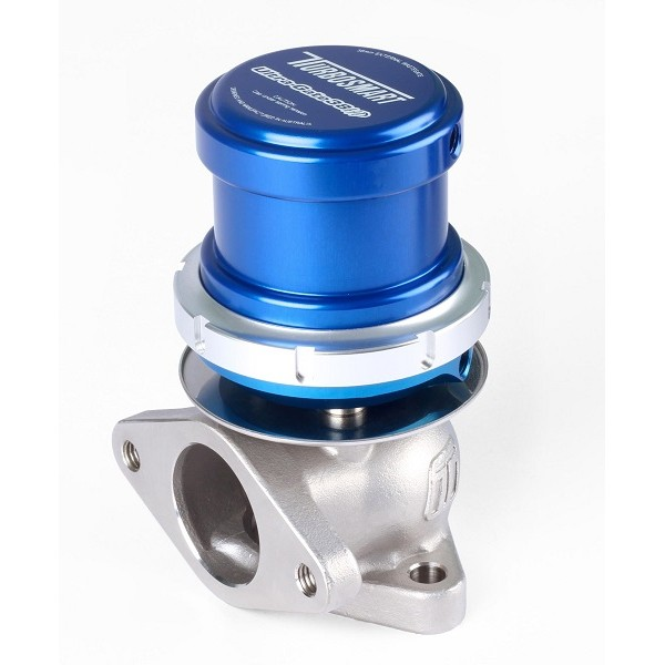 Wastegate Turbosmart Ultragate 38mm 2,4 bar (35psi) Blu